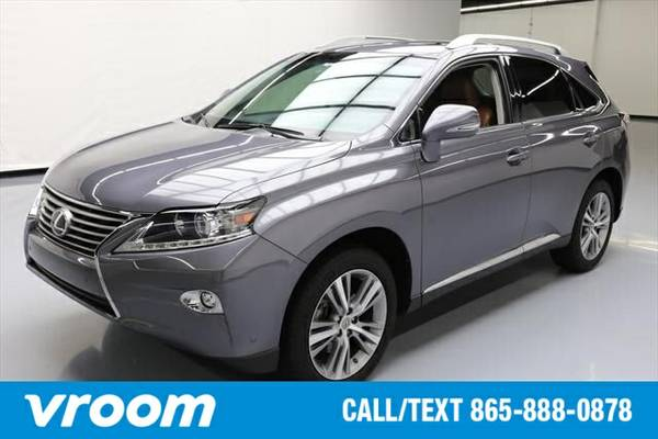2015 Lexus RX 350 4dr SUV SUV 7 DAY RETURN / 3000 CARS IN STOCK