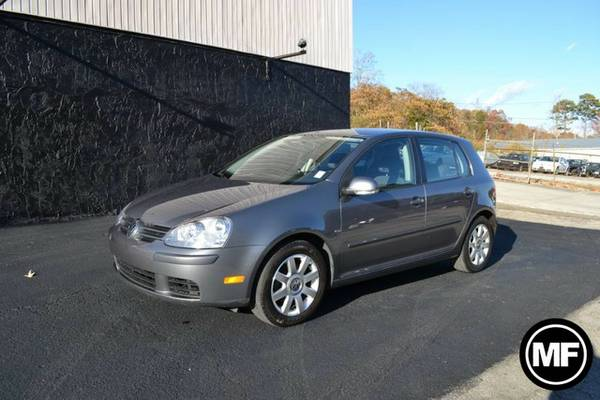 2007 Volkswagen Rabbit - Call