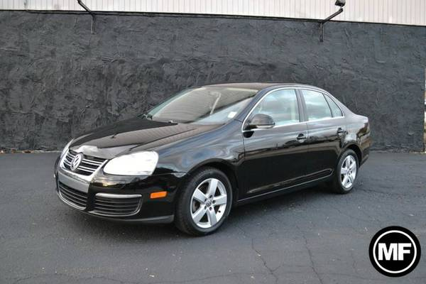 2009 Volkswagen Jetta Sedan - Call