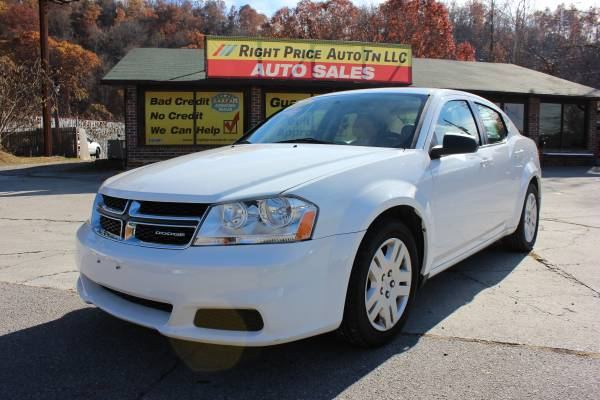 2011 Dodge Avenger Express * Very Clean * No Accidents * WE FINANCE *