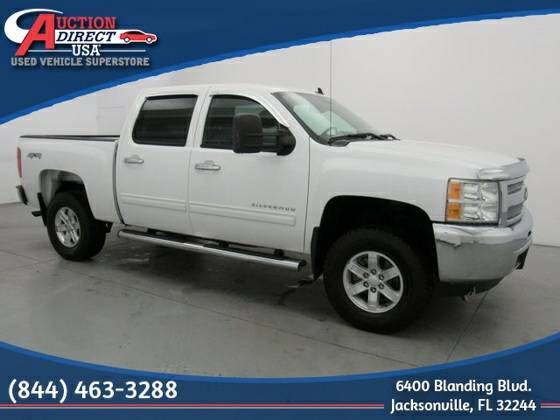 **2012 Chevy 1500 Crew Cab..low payments and downpayments**
