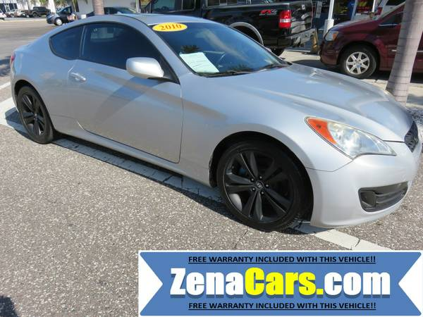 2010 HYUNDAI GENESIS COUPE 2.0T (stage 2 clutch kit) WARRANTY INCLUDED