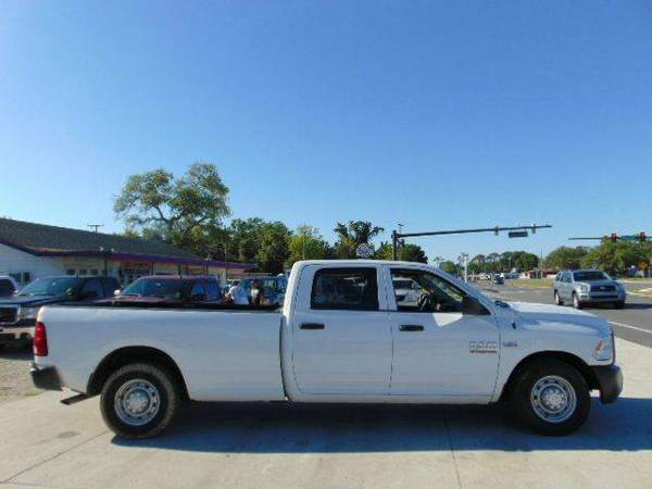 2013 Dodge Ram 2500 Crew-Cab 100% Financing & Leasing Available