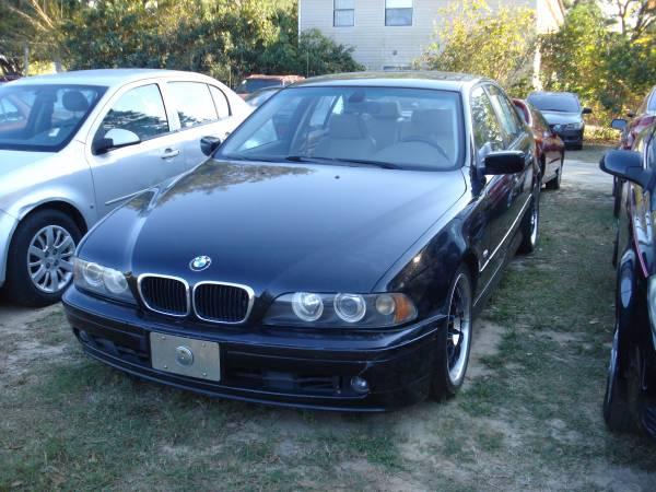 2003 BMW 530i @@FAIRTRADE AUTO@@ 314 WHITE DR. @@@@@@@@@@@@@@@@@@@