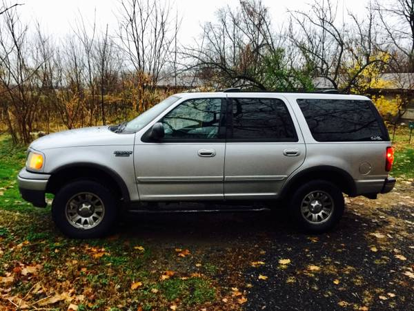 ford expedition 4x4 trade trades