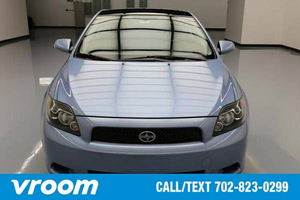 2008 Scion tC 7 DAY RETURN / 3000 CARS IN STOCK