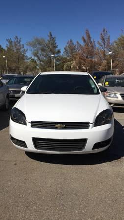 2010 *Chevrolet* *Impala* LT 4dr Sedan (3.5L ) $800 Down - CALL/TEXT T