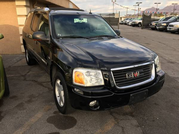 2004 GMC ENVOY/CHEVY TRAILBLAZER $1995 CASH/ALL FEES INCLUDED!