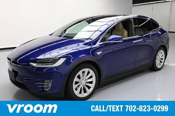 2016 Tesla Model X 7 DAY RETURN / 3000 CARS IN STOCK