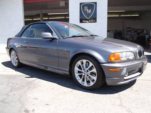 2003 BMW 3 Series *EXCELLENT CONDITION***BAD CREDIT?? NO PROBLEM!!!