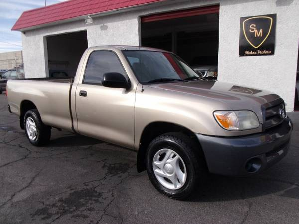 2005 TOYOTA TUNDRA 2WD *BAD CREDIT? NO PROBLEM !!!