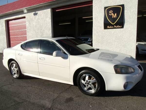 2004 Pontiac Grand Prix* 116000 Miles *BAD CREDIT? NO PROBLEM !!!