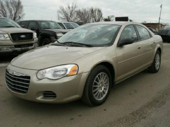 -05-CHRYSLER-Sebring-Touring 4dr Sedan* *4DR* excellent COND.