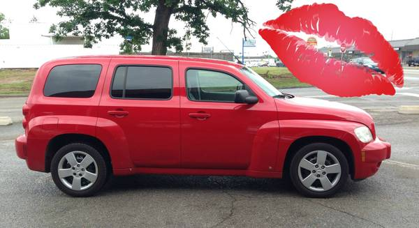 💥💥2010 CHEVROLET HHR*~**~*LoAdEd*~*RED*~*~107K...