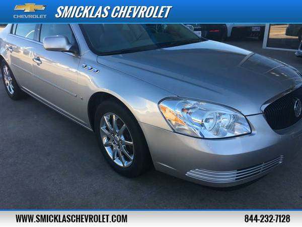 2006 Buick Lucerne - *HUGE SELECTION*