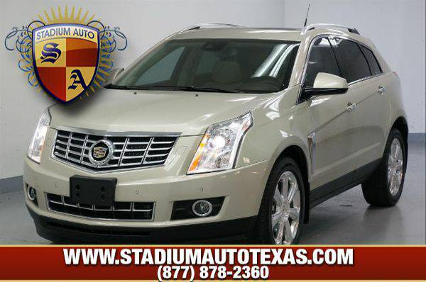 2013 *Cadillac* *SRX* ~ Over 500 vehicles to choose from ~