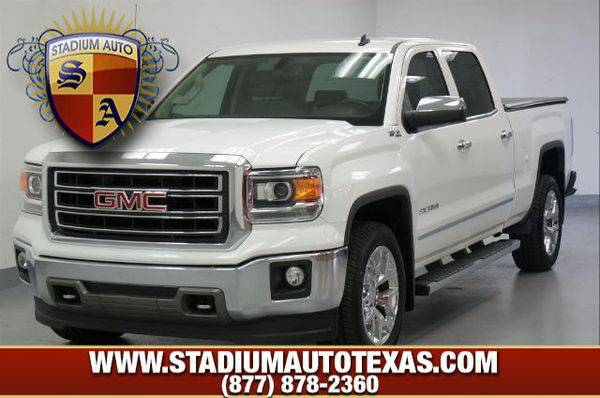2014 *GMC* *Sierra* *1500* ~ Over 500 vehicles to choose from ~