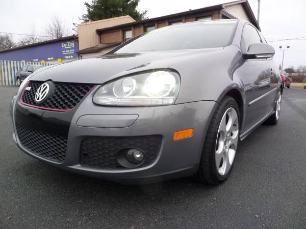 *****2008 VW GTI SUPER SHARP*******ONLY $5995