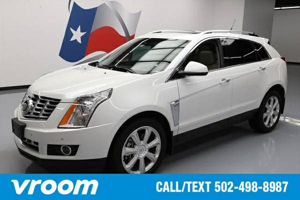 2013 Cadillac SRX Premium Collection 7 DAY RETURN / 3000 CARS IN STOCK