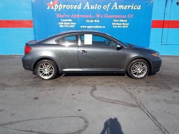2006 *Scion* *tC* Sport Coupe - $299 DOWN SALE!!