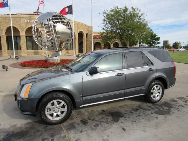 >>> $500 DOWN *** 2008 CADILLAC SRX *** WE OFFER EASY...