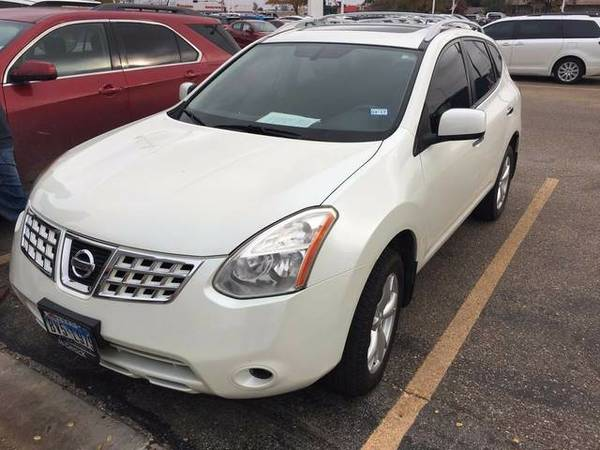 2010 Nissan Rogue - BAD CREDIT NO CREDIT $500 DOWN