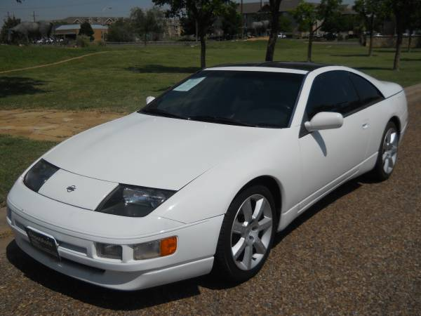 >>> $500 DOWN *** 1993 NISSAN 300ZX *** WE FINANCE...