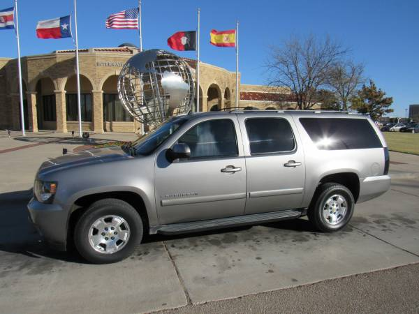 >>> $750 DOWN *** 2008 CHEVY SUBURBAN 4X4 ** CHECK OUT THIS...