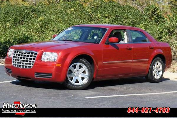 2007 Chrysler 300 - Call