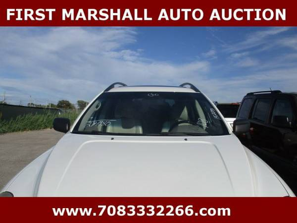 2006 Volvo XC90 2.5L Turbo - First Marshall Auto Auction