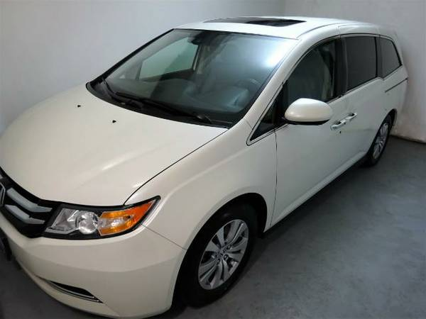 2015 Honda Odyssey Van EX-L - Contact Tyler in the Internet Department