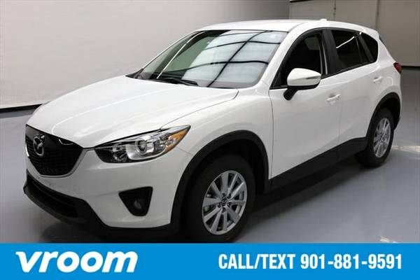 2015 Mazda CX-5 Touring 4dr SUV SUV 7 DAY RETURN / 3000 CARS IN STOCK