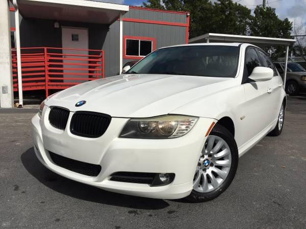 2009 BMW 328I CLEAN TITLE !!! EASY FINANCE !!!