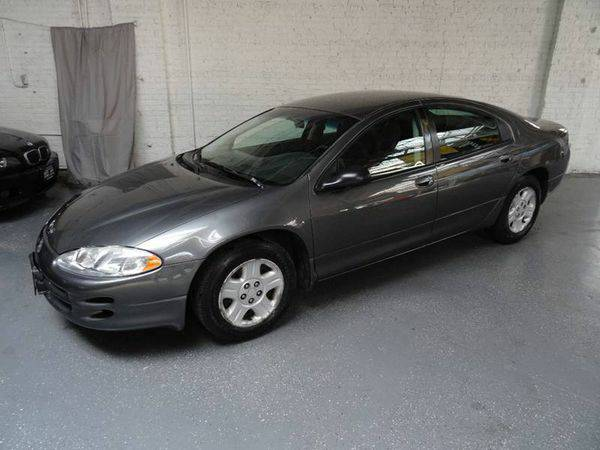 2003 *Dodge* *Intrepid* SE 4dr Sedan Heated Indoor Showroom WE FINANCE