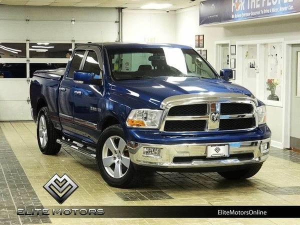2009 Dodge Ram 1500 SLT !!!GET PRE-APPROVED TODAY!!!