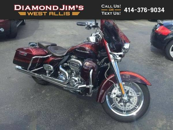 2014 Harley Davidson Screamin Eagle