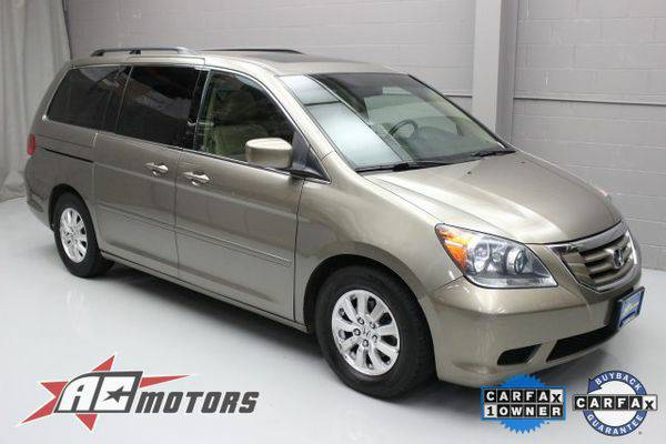 2010 *Honda* *Odyssey* EX-L Extended Warranties Available