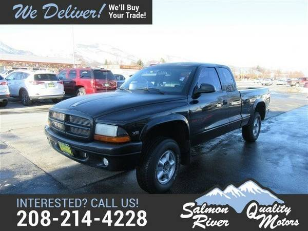 1998 Dodge Dakota SLT Truck Dakota Dodge