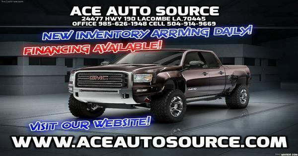 * Cars-Trucks_vans_Suvs, Amx, Visa/Mastercard accepted! LOOK!!!