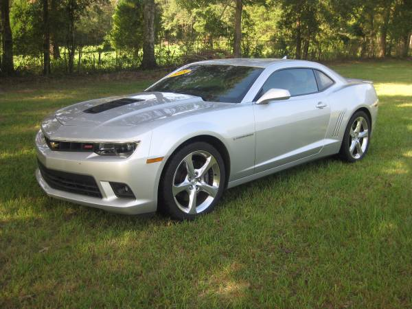 CHEVROLET CAMARO SS FAST!!! VISA/MC/AMEX/DISCOVER ACCEPTED!