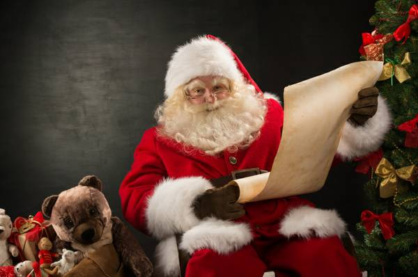 Ho Ho Ho, your bad credit must Go, Santa is at Persinger !!!!!!!!!!!!!