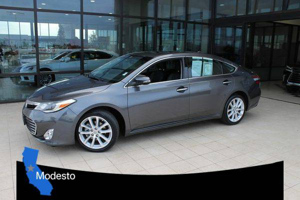 2014 *Toyota* *Avalon* Limited - Call or TEXT! Financing Available!