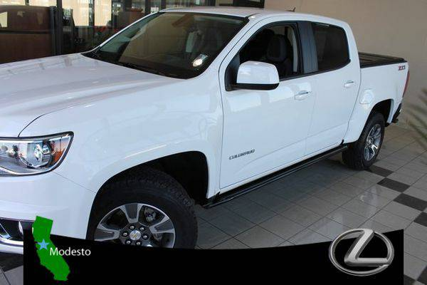 2016 *Chevrolet* *Colorado* Z71 - Call or TEXT! Financing Available!