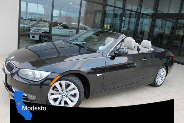 2013 *BMW* *3* *Series* 328i - Call or TEXT! Financing Available!