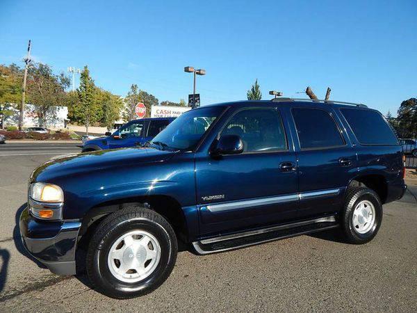 2004 *GMC* *Yukon* SLT 4dr SUV