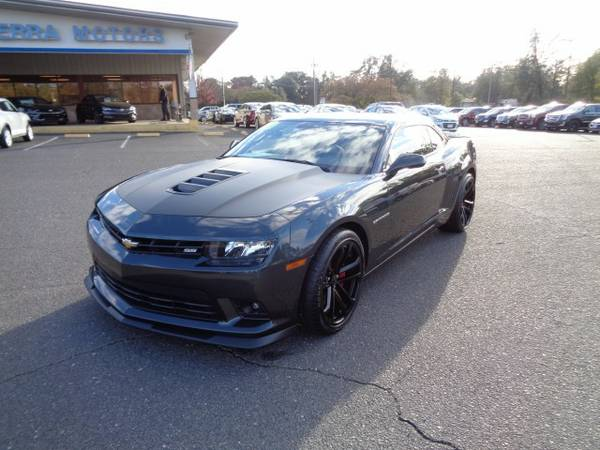 2015 Chevrolet Camaro Ss Coupe *CHEVY* car