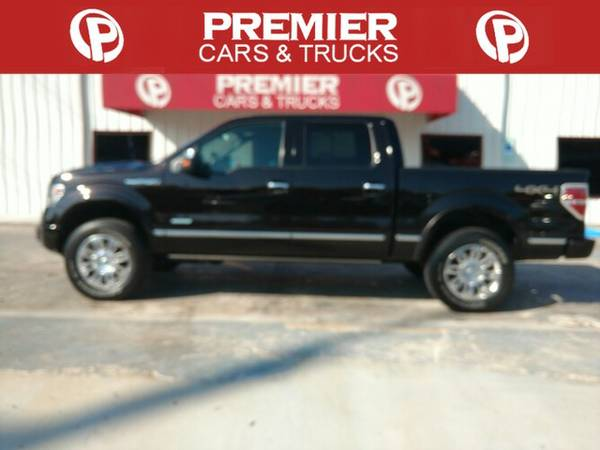 2013 Ford F-150 - Call