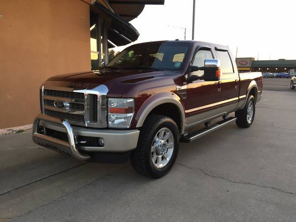 2010 Ford Super Duty F-250 - Call