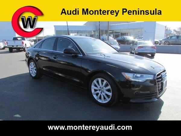 2013 *Audi A6* 2.0T Premium - Good Credit or Bad Credit!