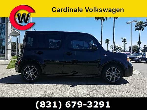 2013 *Nissan Cube* 1.8 S - Good Credit or Bad Credit!